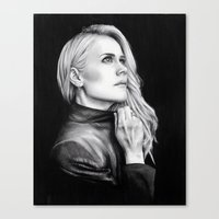 SP Canvas Print