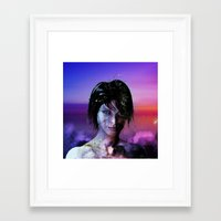 Untitled (04) Framed Art Print