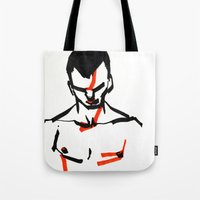 2000 - Boy (High Res) Tote Bag