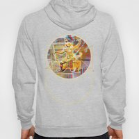 Collateral^2ndHand°FloodNewz Hoody