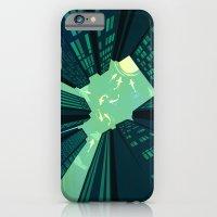 Solitary Dream iPhone 6 Slim Case