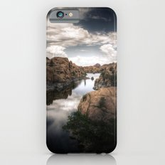 Watson Lake iPhone 6 Slim Case