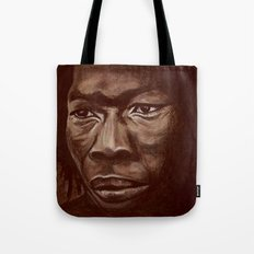 the roots part2 Tote Bag