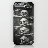 iPhone & iPod Case featuring Once Were Warriors VI. by Dr. Lukas Brezak