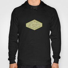 Grow Write Guild Seal Hoody