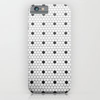 iPhone & iPod Case featuring Hex by Leigh Eldridge