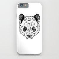 New Panda iPhone 6 Slim Case