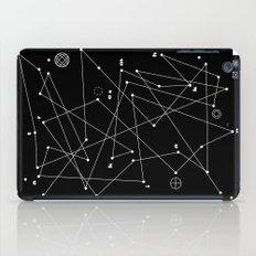 Raumkrankheit iPad Case