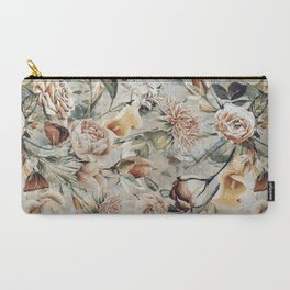 Carry-All Pouch - Autumn Dreams - RIZA PEKER