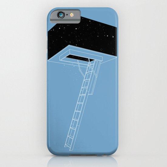 The Attic iPhone & iPod Case