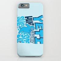 Successful Yeti Hunt iPhone 6 Slim Case