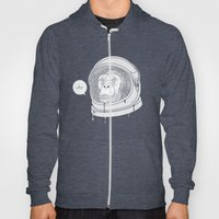 One Small Step, One Gian… Hoody