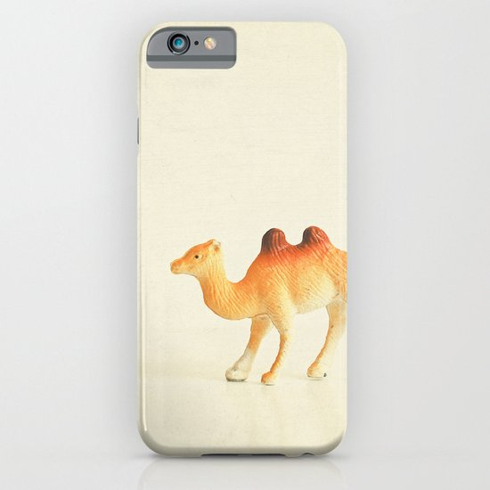 Cunning Camel iPhone & iPod Case