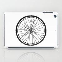 Bike Time iPad Case