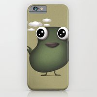 iPhone & iPod Case featuring jip by plearn