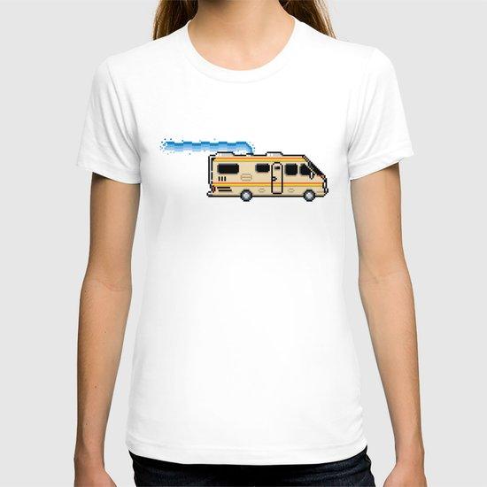 8Bit Bad T-shirt