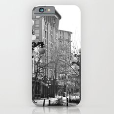 historic gastown  iPhone 6 Slim Case