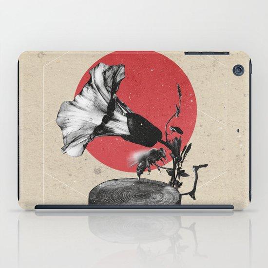 Gramophone iPad Case