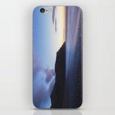 Water on the Rocks iPhone & iPod Skin
