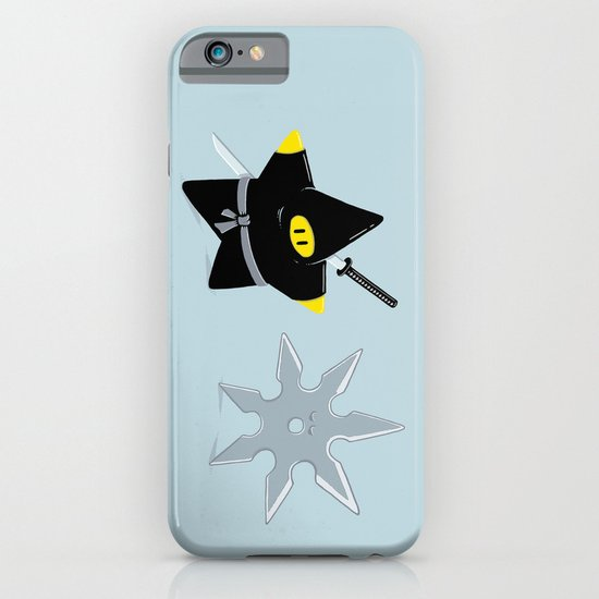 STARtling similarities iPhone & iPod Case