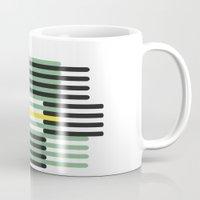 bodenschätzen suchend Mug