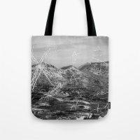 Album Of Noises (#2) Tote Bag