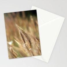I love Grass. Stationery Cards