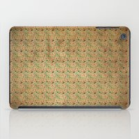Mexican Pattern iPad Case