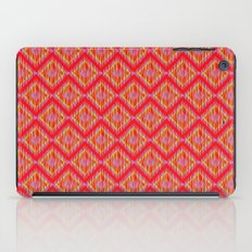 Poppy Kat iPad Case