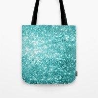 Mint Dream Tote Bag