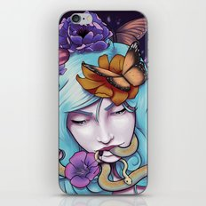 Symbiosis iPhone & iPod Skin