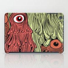 MonsterMold iPad Case