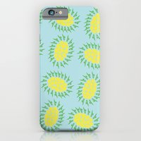 Seeds iPhone 6 Slim Case