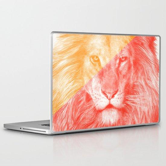 Wild 3 by Eric Fan & Garima Dhawan Laptop & iPad Skin