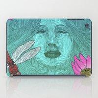 Moonchild iPad Case