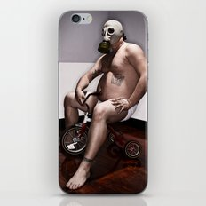 Toxic Youth iPhone & iPod Skin