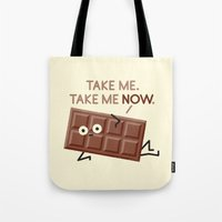 Sweet Talk Tote Bag