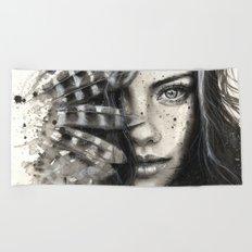 Freckly Beach Towel