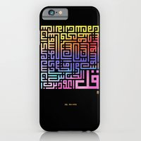 kufi iPhone 6 Slim Case