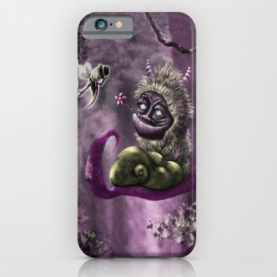 Let me Say Hello iPhone & iPod Case