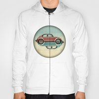 Vw  Ying And Yang Hoody