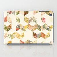 Keziah - Flowers iPad Case