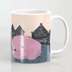 In Bruges II Mug