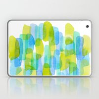 Watercolor 001 Laptop & iPad Skin