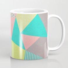 Geometric Pastel Mug