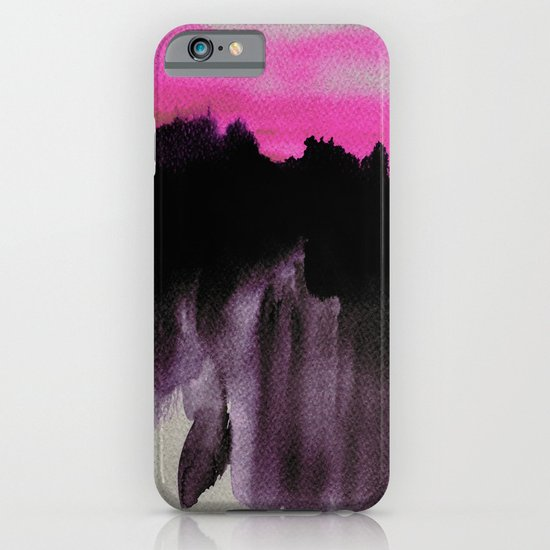 Deconstructed Horizon iPhone & iPod Case