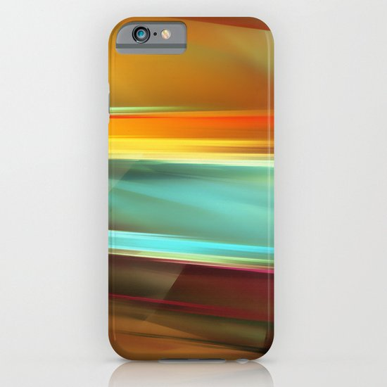 Sunset 2 iPhone & iPod Case