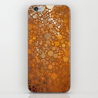 Autumn Atmosphere -- Abs… iPhone & iPod Skin