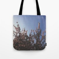Ever Growing Tote Bag