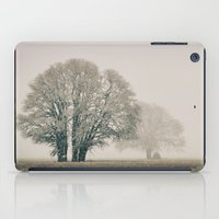 Enduring Winter iPad Case